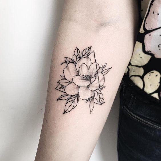 Destaques Da Tatuagem Em 2018 E Apostas Para 2019 Blog Tattoo2me