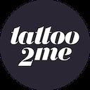 Logo blog tattoo2me