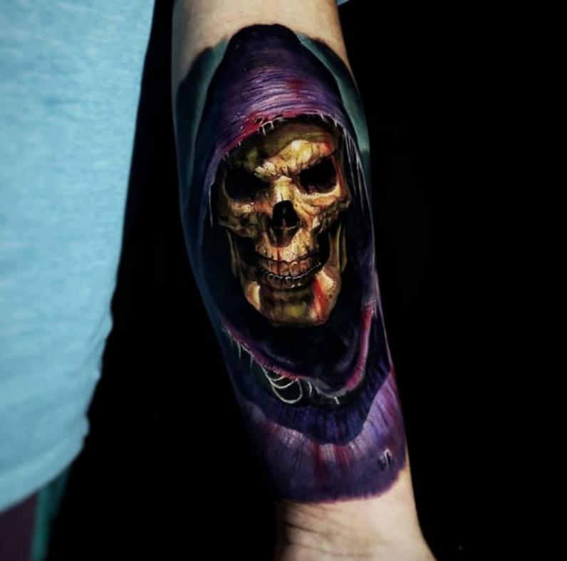 Foto de tatuagem feita por camilo camargo (@camilocamargotattoo)