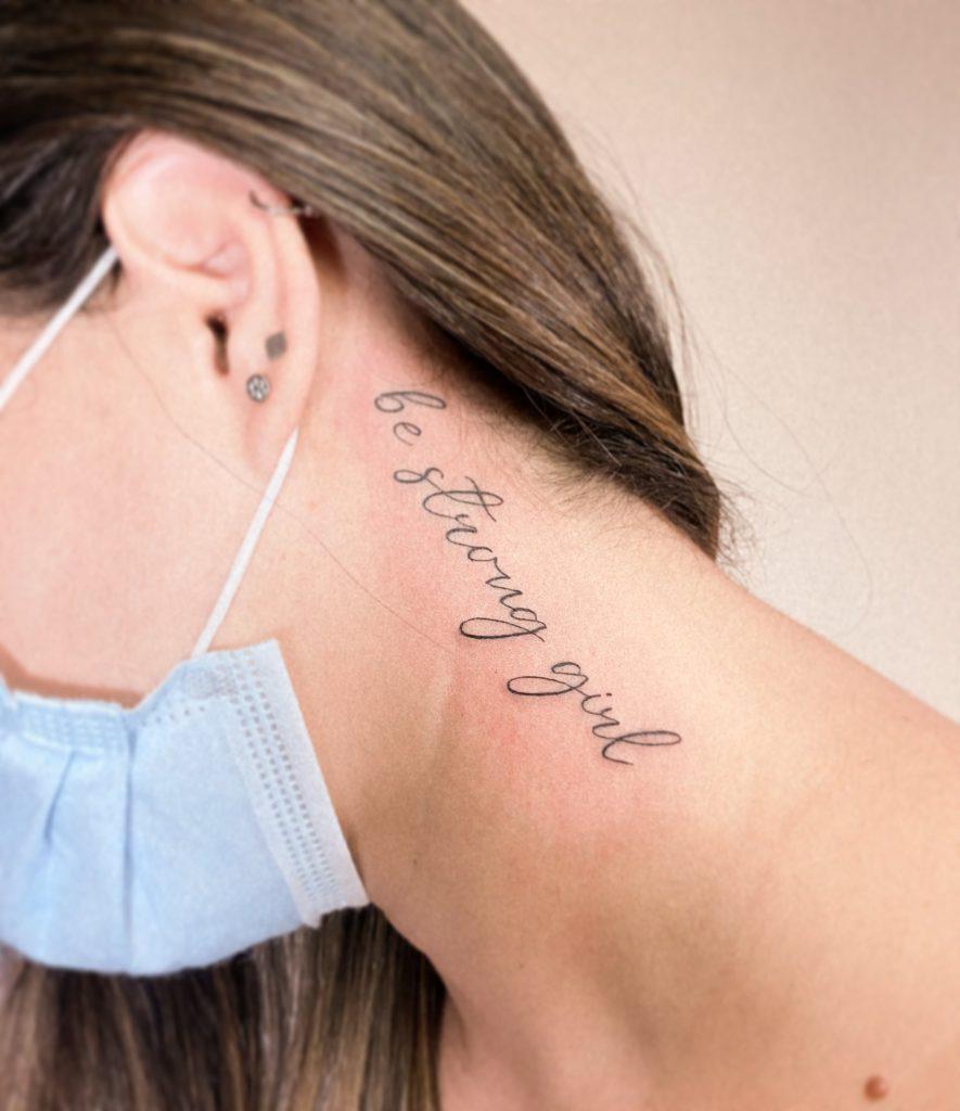 Foto de tatuagem feita por Yasmin Escobar (@yasmin.tattooist)