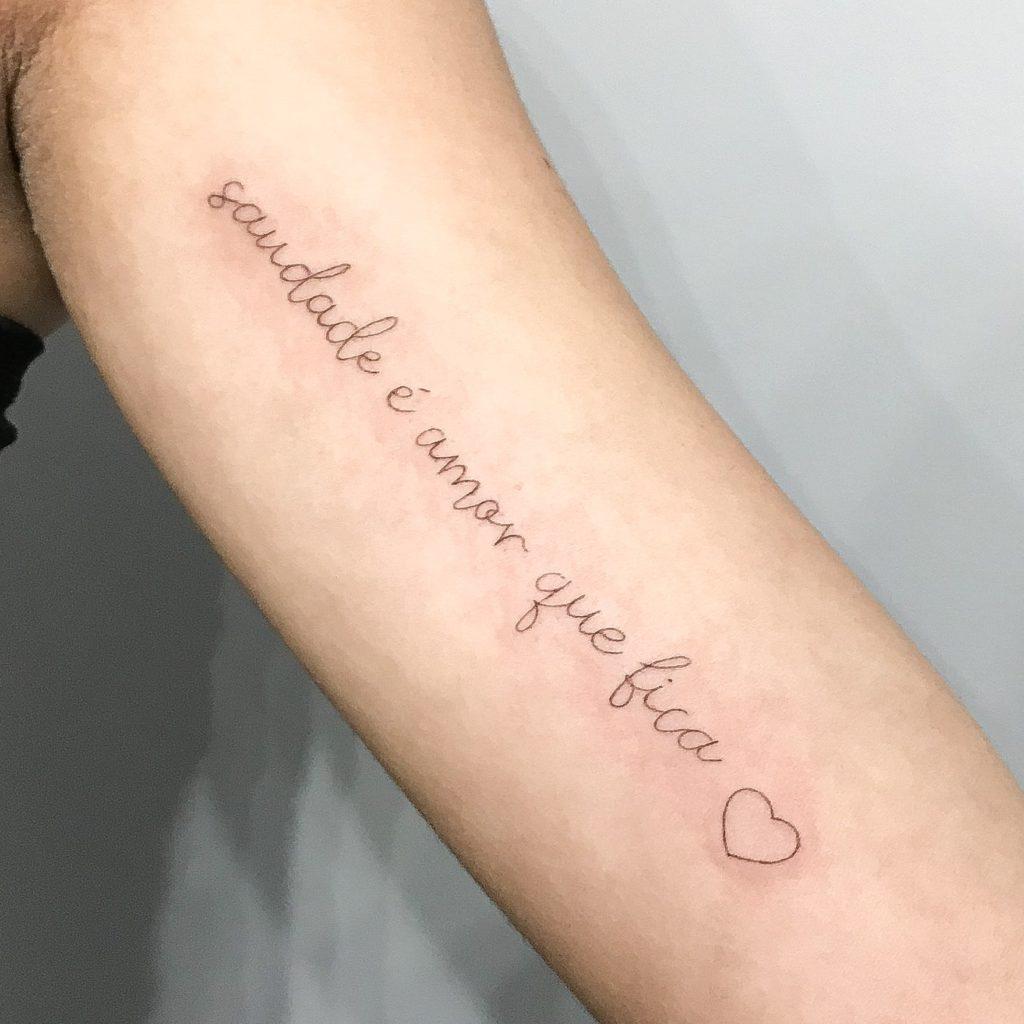 Foto de tatuagem feita por Gnoma Tattoo Art (@gnomatattooart)